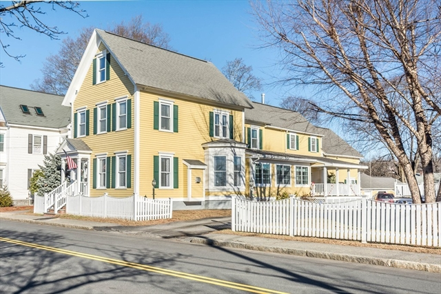 519 Beacon Street, Lowell, MA, 01850, Middlesex Home For Sale