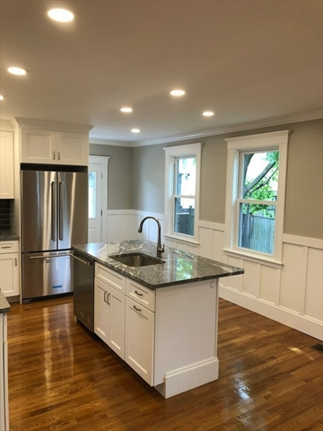 49 falmouth, Belmont, MA, 02478, Middlesex Home For Sale