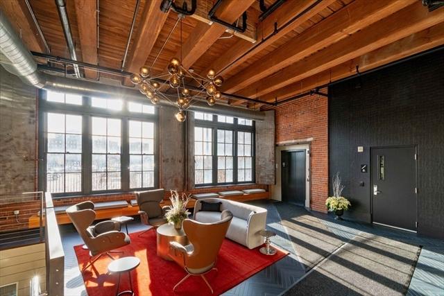319 A STREET, Boston, MA, 02210, Suffolk Home For Sale
