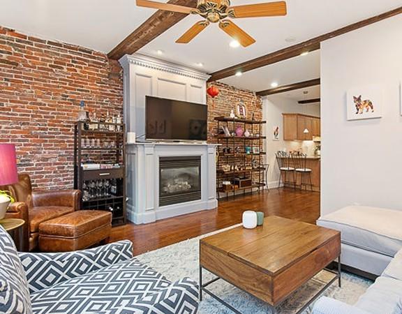 150 Salem Street, Boston, MA, 02113, Suffolk Home For Sale
