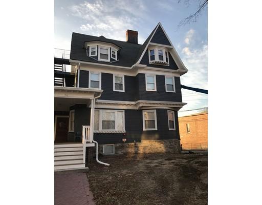 42 Harvard Avenue, Boston, Ma 02136