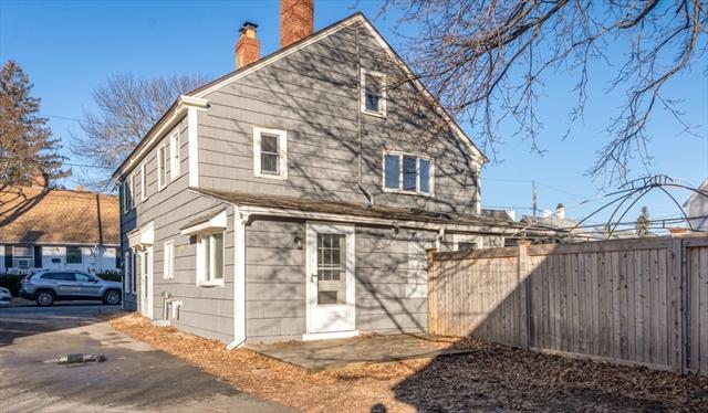 13 Franklin, Newburyport, MA, 01950, Essex Home For Sale