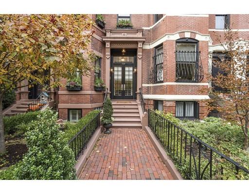 Photo of 309 Marlborough Street Boston MA 02116