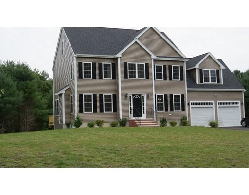 43 Gateway Lane Middleboro MA 02346