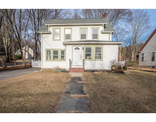 15 Great Road, Stow, MA