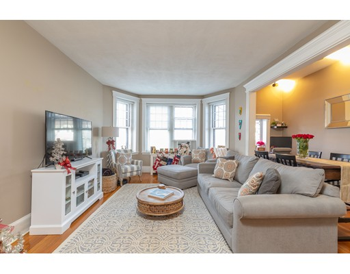 1407 Beacon Street, Brookline, MA 02446