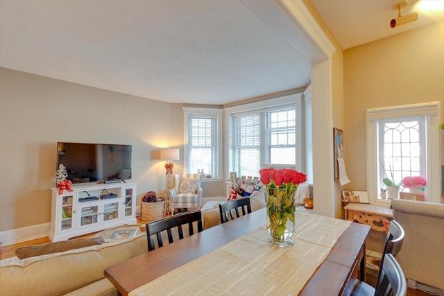 1407 Beacon Street, Brookline, MA, 02446, Norfolk Home For Sale