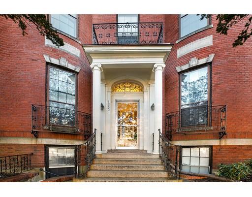 1253 Beacon Street, Brookline, MA 02446