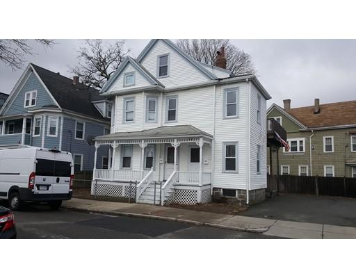 64 Tolman Street Boston MA 02122