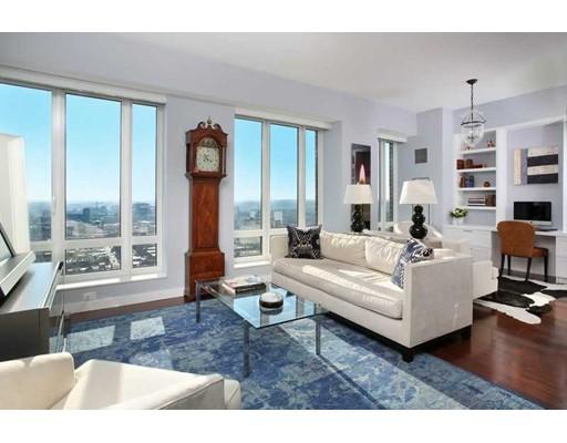 400 Stuart Street #24C Floor 24