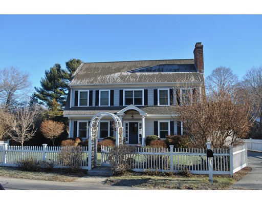 121 Cottage Street Concord MA 01742