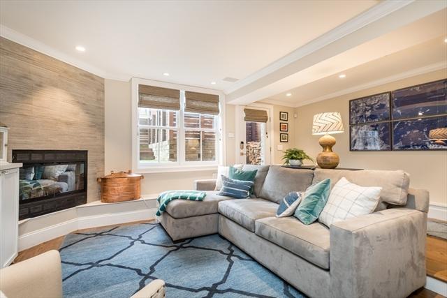 38 Rutland Sq, Boston, MA, 02118, Suffolk Home For Sale