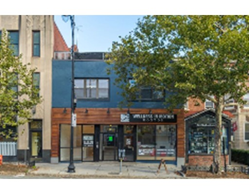 1620 Beacon Street Brookline MA 02445