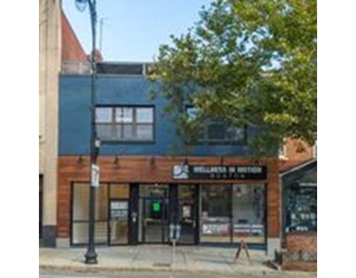 1620 Beacon Street Brookline MA 02446
