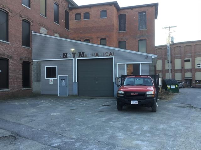 500 Main Street REAR Clinton MA 01510
