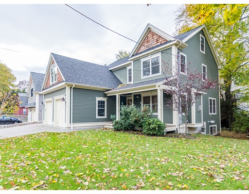 Photo of 15 Coyne Road Newton MA 02468