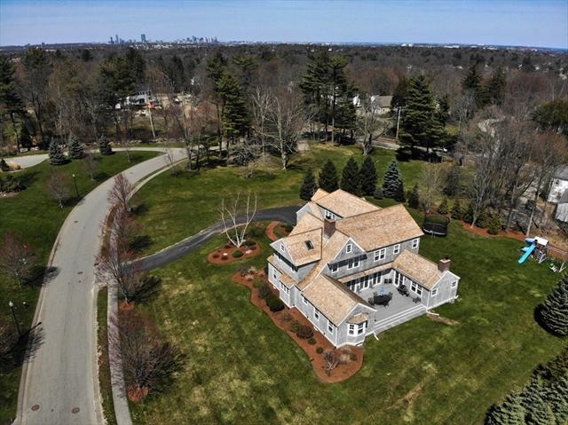 4 Fletcher Steele Way, Milton, MA, 02186, Norfolk Home For Sale