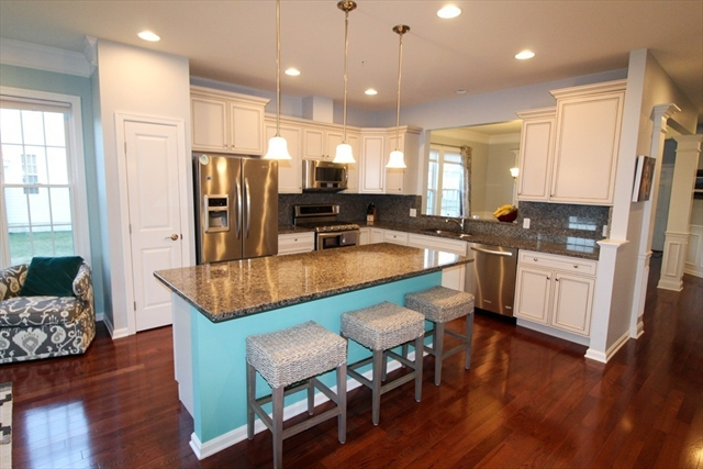 3 Ryegrass Circle, Hopkinton, MA, 01748, Middlesex Home For Sale