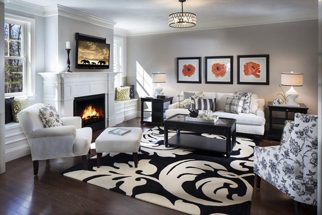 128 Brookview Road, Franklin, MA, 02038, Norfolk Home For Sale