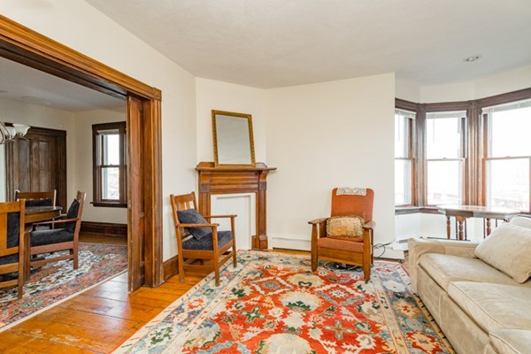 20 Lawrence St, Boston, MA, 02129, Suffolk Home For Sale