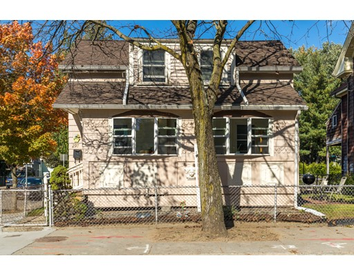 297 Rindge Avenue, Cambridge, MA 02140