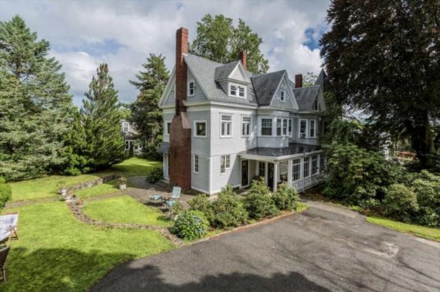 42 Groveland St, Haverhill, MA, 01830, Essex Home For Sale