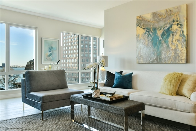 110 Broad Street, Boston, MA, 02110, Suffolk Home For Sale
