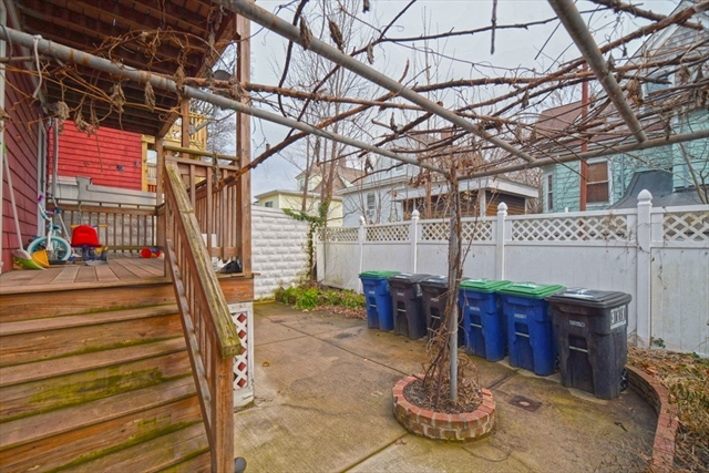 53 Sargent Ave, Somerville, MA, 02145, Middlesex Home For Sale