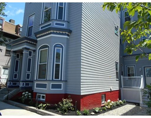 63 Monmouth Street Boston MA 02128