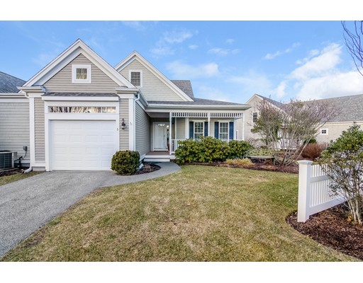 5 Amberwood Court Bourne MA 02532