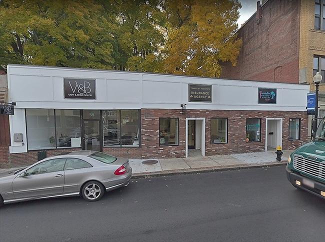 53 Fairmount Avenue Boston MA 02136