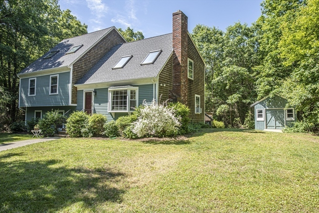 92 County Street Lakeville MA 02347