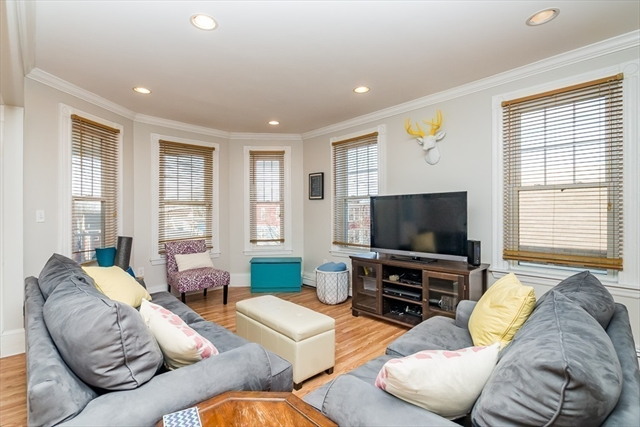 347 Lowell St, Somerville, MA, 02145, Middlesex Home For Sale