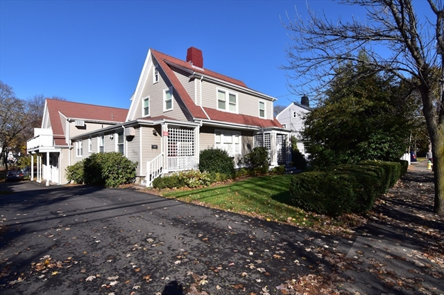90-94 Elm St, Quincy, MA, 02169, Norfolk Home For Sale