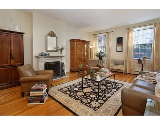 81 Marlborough Street, Boston, MA 02116