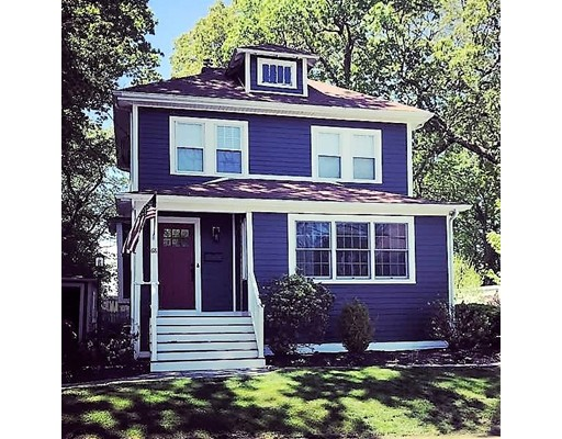 68 Walnut Street, Braintree, MA
