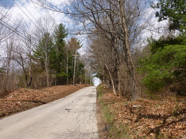 Lot 0-3 Paige Hill Southbridge MA 01550