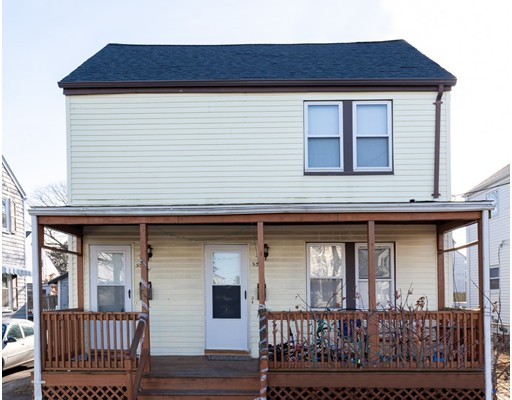 53-55 Lawn Ave, Quincy, MA 02169