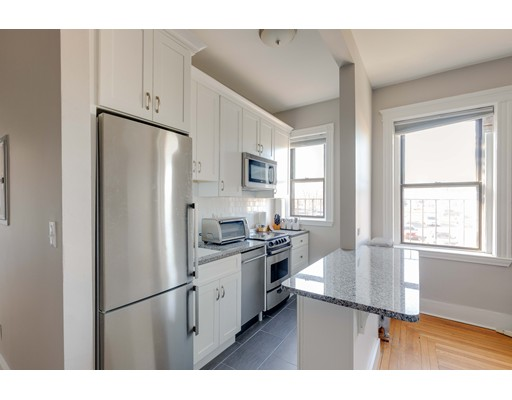 137 Peterborough, Boston, MA 02215