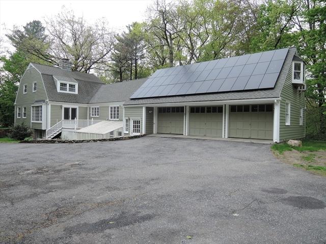 235 Edgell Rd, Framingham, MA, 01701, Middlesex Home For Sale