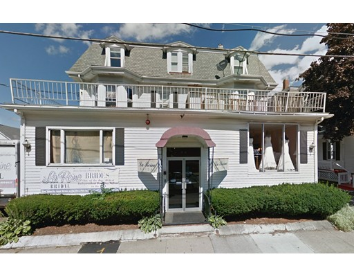 20 High Street, Waltham, MA 02453