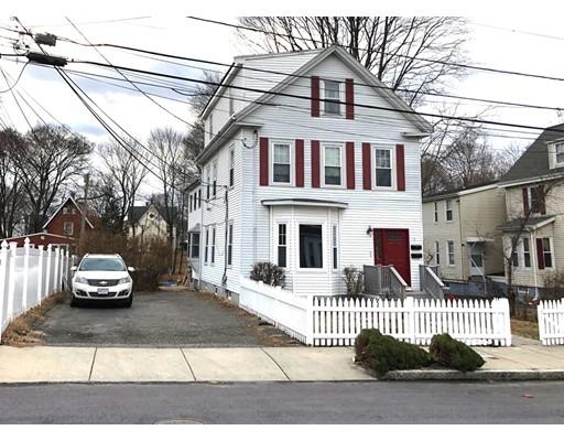39 Neponset Avenue, Boston, Ma 02136