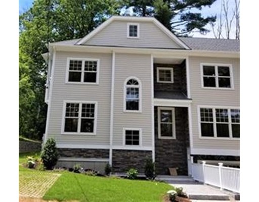 9 Trout Pond Lane Needham MA 02492