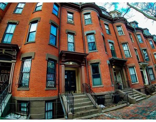 49 Warren Ave #G-1, Boston, MA 02116