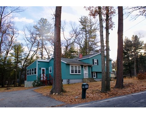 95 Baldwin Road, Billerica, MA