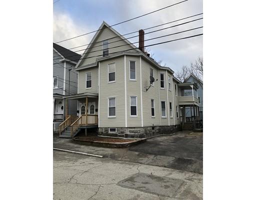 20 Marginal Street, Lowell, MA 01851