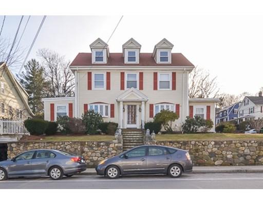 486 Belmont Street, Watertown, MA