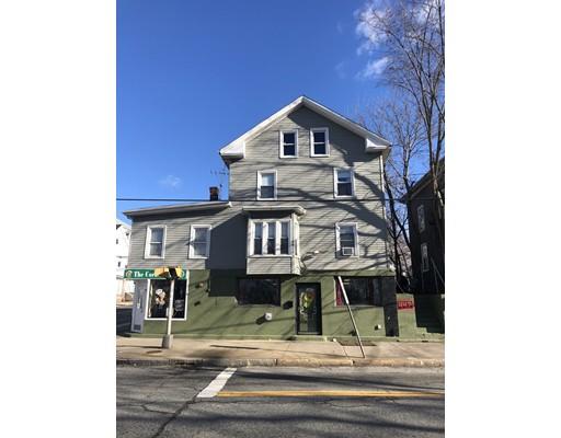 3 Dexter Street Cumberland RI 02864