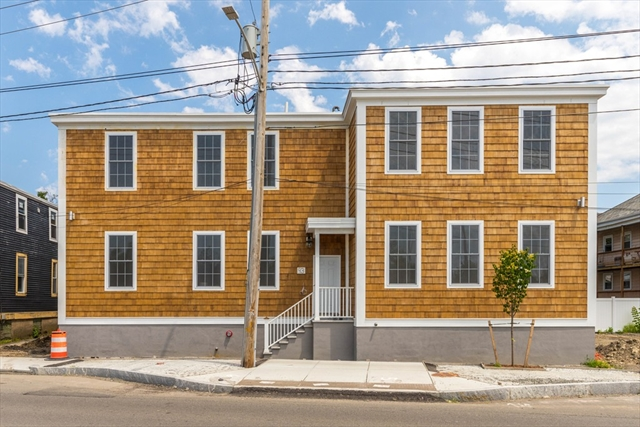 93 Canal Street, Salem, MA, 01970, Essex Home For Sale
