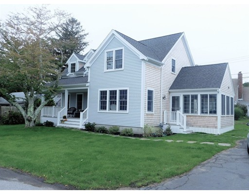 25 George St, Barnstable, MA 02630